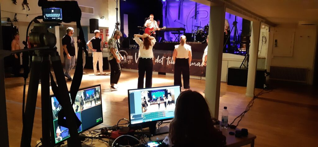 Livestream Dansband