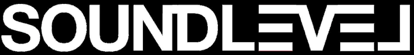 SoundLevel logo